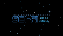Load image into Gallery viewer, Sci-Fi Audio Bundle