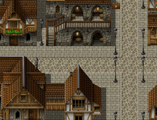Load image into Gallery viewer, Fantastic Buildings: Medieval