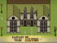 Load image into Gallery viewer, Fantasy Tiles - Elves