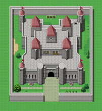 Load image into Gallery viewer, FSM: Castle and Town Tiles