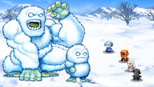 Load image into Gallery viewer, Tyler Warren RPG Battlers: Monster Evolution