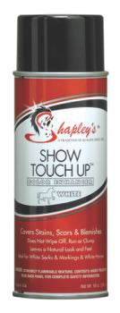 Shapley's TOUCH UP