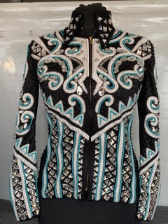 HAND MADE SHOW JACKET slrf 2020-3