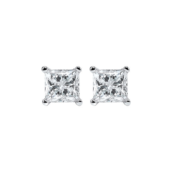 14kw prong diamond studs 1 1/2ct, fr1223-4yd