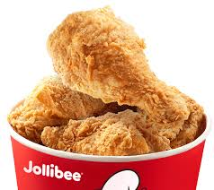 8 pc Chickenjoy Bucket