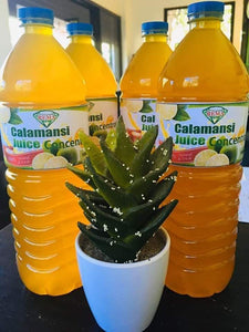 REMA CALAMANSI JUICE CONCENTRATE