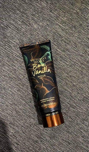 Victoria Secret Bare Vanilla Noir Fragrance Lotion