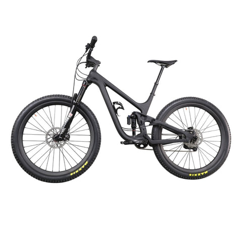 2020 Carbon 27.5ER PLUS Enduro Suspension mtb bike travel 150mm boost endurance carbon mountain bicycle