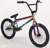 20inch BMX Extreme sports bike Stunt bike Performance bike BMX Bicycle Accessories 360 rotation BMX bike