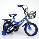 Children Bicycle 3-9-Year-Old 7.65kg lightweight Aluminum Alloy Pneumatic Tire kid Bicycle Stroller Boys outdoor Bike