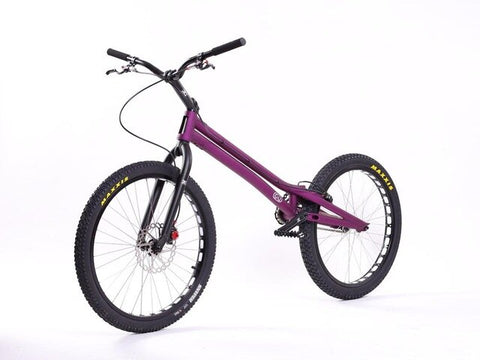 ORIGINAL ECHO GU 24 BIKE TRIAL