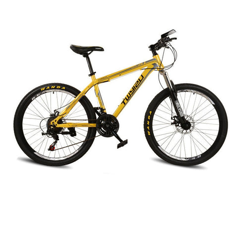 Mountain Bicycle  21-Speed 26-inch Mountain Bike