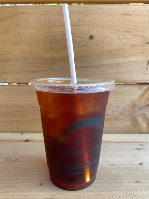 Cafe Infuse à Froid (Cold Brew)