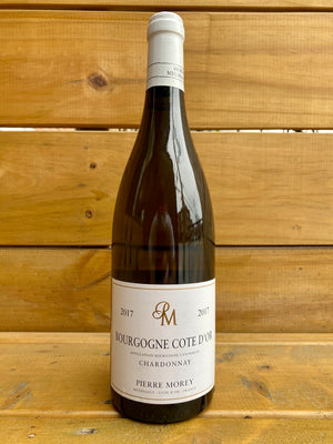 "Pierre Morey ""Bourgogne Cote d'Or"" 2017"