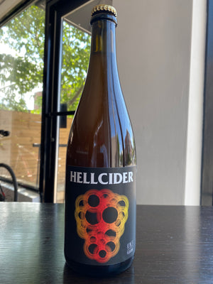 "Domaine No Control ""Hell Cider"" 2018"