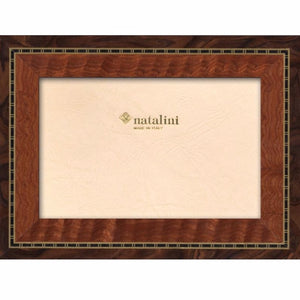 Walnut Wood Frame - Available in two sizes