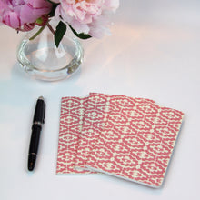 Load image into Gallery viewer, A6 Notebook - Pink