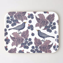 Load image into Gallery viewer, Blackbird & Bramble Large Tray