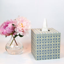 Load image into Gallery viewer, Tissue Cover Box - Pale Blue