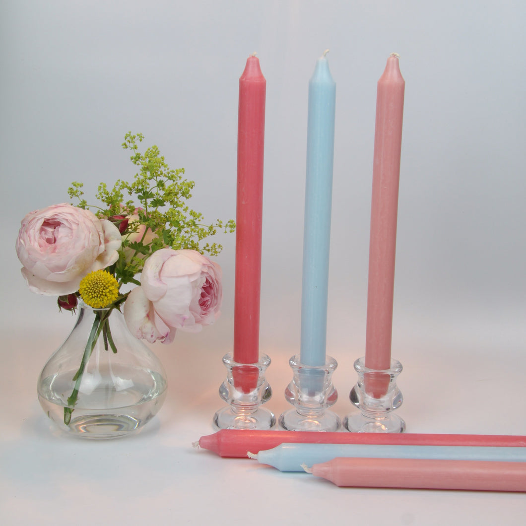Spring Blossom - Set of 6 Candles