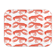 Load image into Gallery viewer, Large Lobster Design Tray