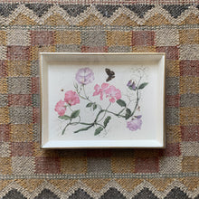 Load image into Gallery viewer, Sweet Pea Vanity Tray