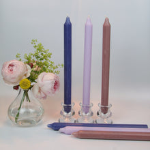 Load image into Gallery viewer, Purple Haze - Set of 6 Candles