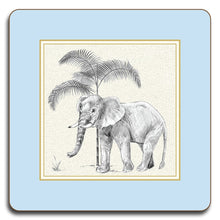 Load image into Gallery viewer, Zambezi Coasters - Set of 4