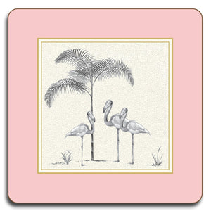 Zambezi Coasters - Set of 4
