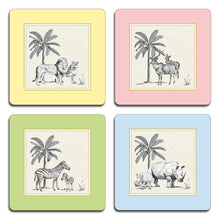 Load image into Gallery viewer, Mana Coasters - Set of 4
