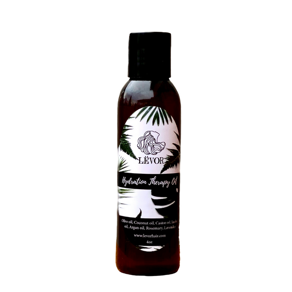 Hydration Therapy Oil 4oz