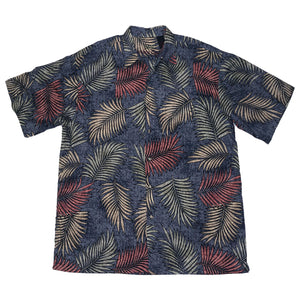Bamboo Cay Leaves Shirt