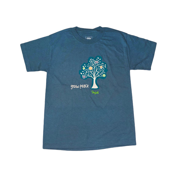 Grow Peace Kids Tee