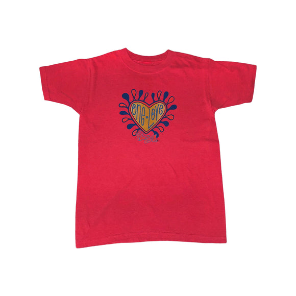 One Love Kids Tee