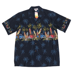 Pacific Surfboards Shirt