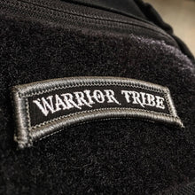 Load image into Gallery viewer, Warrior Tribe Rocker Patch