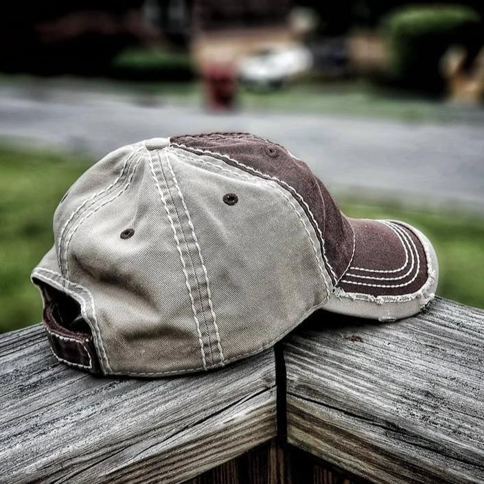 "MASK ""Centerline"" Cap"