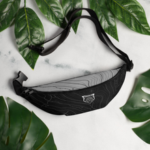 Load image into Gallery viewer, MASK Topo Fanny/Sling EDC Pack