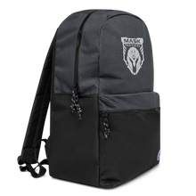 Load image into Gallery viewer, MASK Embroidered Champion Backpack