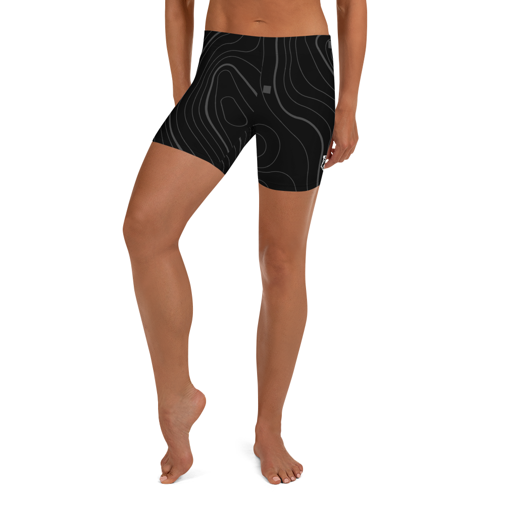 MASK Topo Women's Shorts
