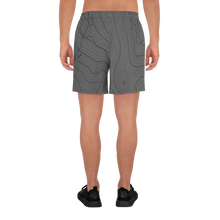 Load image into Gallery viewer, MASK Topo Men's Athletic PT Shorts