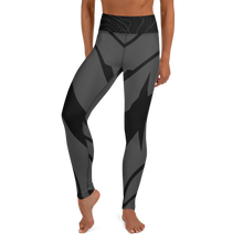 Load image into Gallery viewer, MASK Spartan Yoga Leggings w/ Pocket