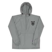 Load image into Gallery viewer, MASK Embroidered Champion Packable Windbreaker Jacket
