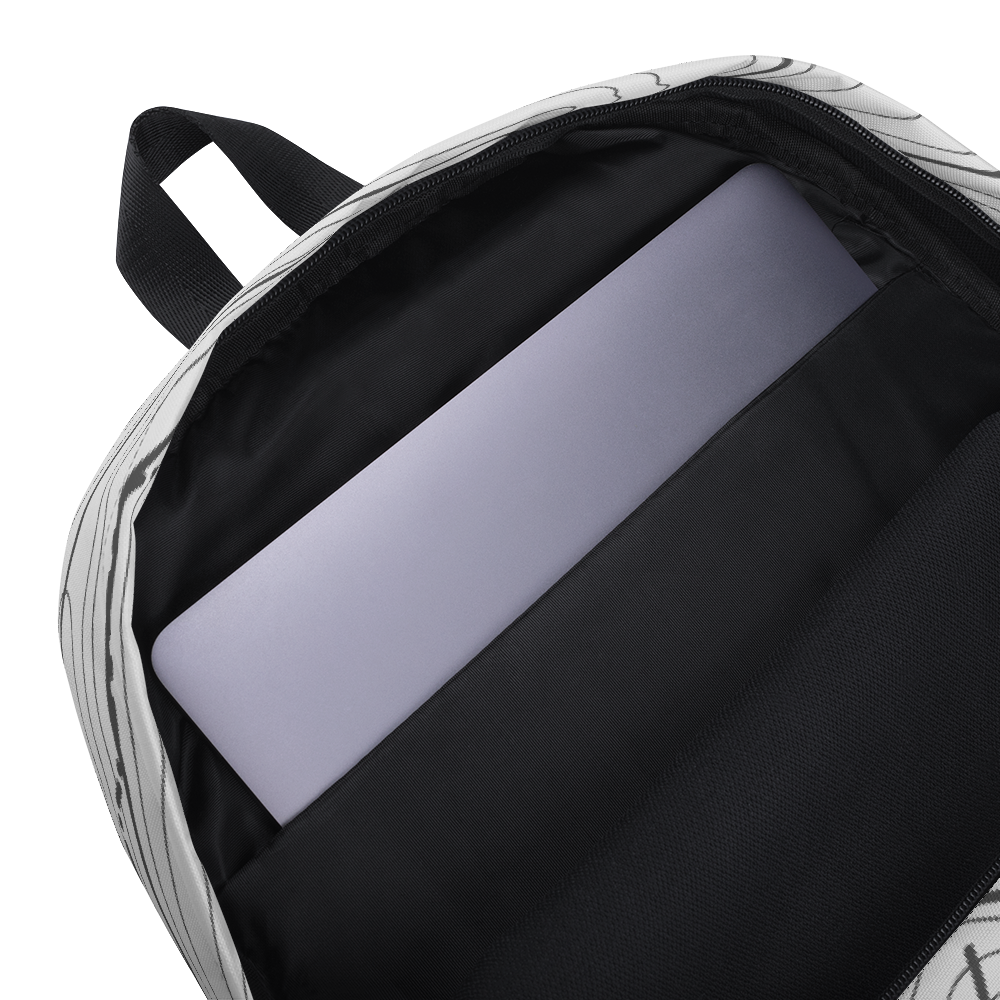 MASK Topo Minimal EDC Backpack