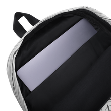 Load image into Gallery viewer, MASK Topo Minimal EDC Backpack