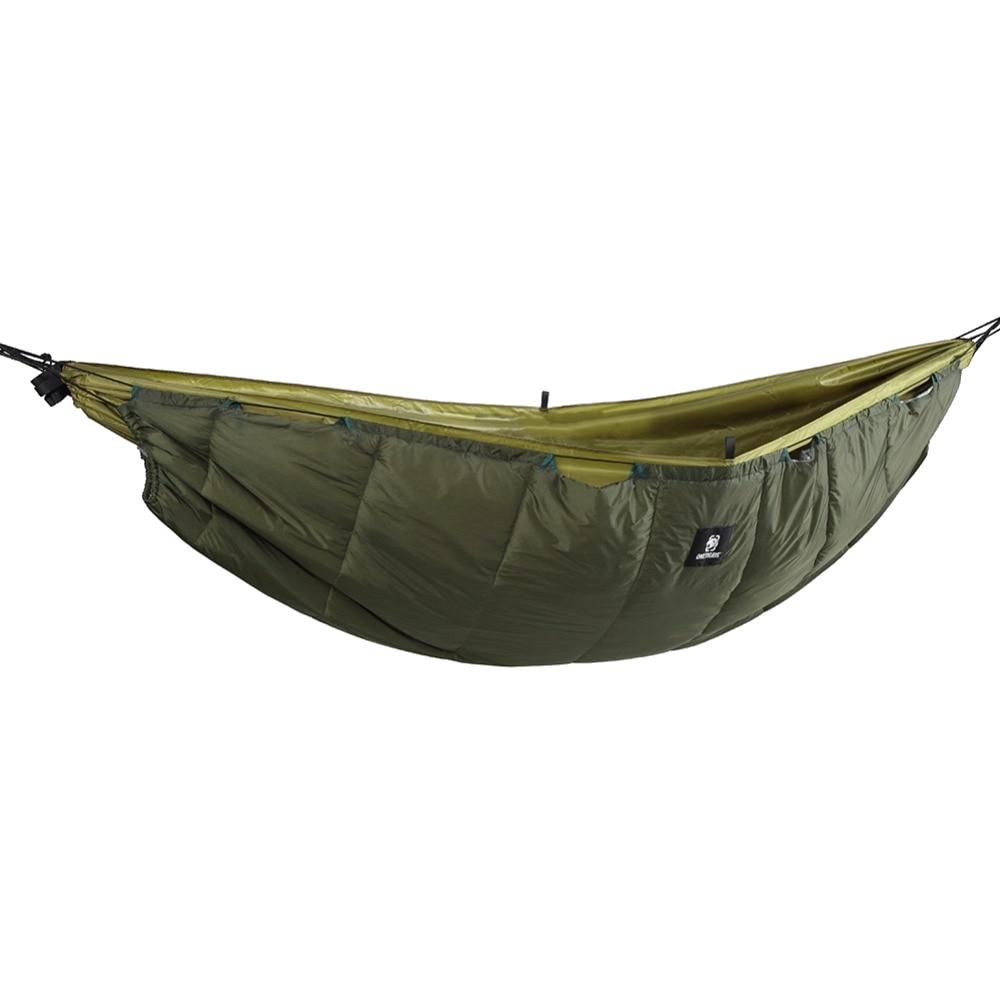 Lightweight Winter Hammock Underquilt -5 C to 5 C (23 F to 41 F)