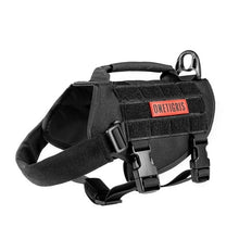 Load image into Gallery viewer, Small Dog K9 Tactical Vest