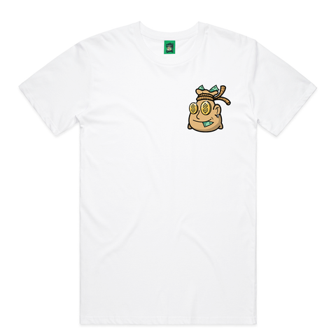 Cash Gang Bag Shirt