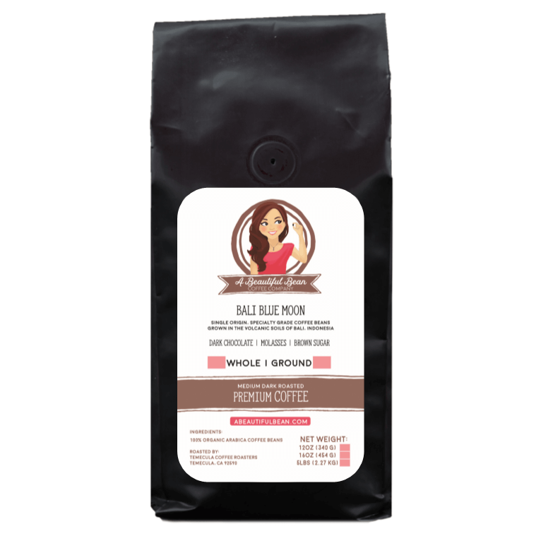 Subscription coffee available in Bali Indonesian coffee beans