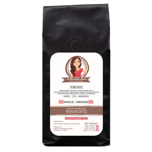 Honduras Coffee Beans, Subscription Coffee, Specialty Coffee, Best Organic Coffee